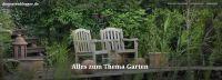 Der Garten Blog - diegartenblogger.de