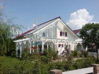 Holzhaus, Ausbauhaus, Bio-Solar-Haus