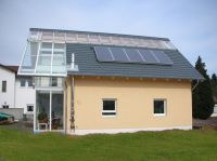 Ausbauhaus [Quelle: Bio-Solar-Haus GmbH]
