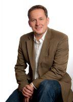 Freut sich über Umsatzanstieg: Dipl.-Ing. Andreas Krechting, Geschäftsführer von KLB-Klimaleichtblock (Andernach). (Foto: KLB)