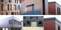 Dekorative HPL Schichtstoffe und Kompaktplatten vom Hersteller PWM