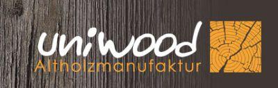 Uniwood Altholzmanufaktur - Ihr Experte für Altholz!