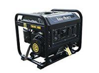 Krafthertz Inverter Stromgenerator