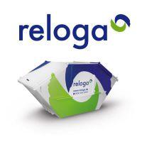 RELOGA Sperrmüllcontainer für den Frühjahrsputz