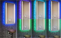 Sensationeller Innovations Farb- Licht- & Designspiegel von Torsten Müller aus Bad Honnef