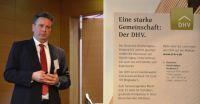 Dipl.-Ing. (FH) Wolfgang Schäfer,Referatsleiter Technik beim Deutschen Holzfertigbau-Verband e.V.(DHV)Ostfildern. Foto: A.Zielke