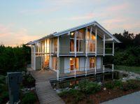 Laut Marktforschung machen Holzfertighaus-Bauherren bei der Materialwahl weniger bis keine Kompromisse.©BauFritz/DHV,www.d-h-v.de