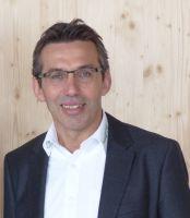 """Erwin Taglieber: """"Ja, wir schaffen das!""""Bauen mit Holz für qualitativ hochwertige Gebäude(c)Achim Zielke für den DHV, Ostfildern"""