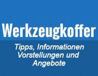 Werkzeugkoffer Tipps, Informationen, Vorstellungen und Angebote