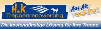 HK-Treppenrenovierung Chemnitz