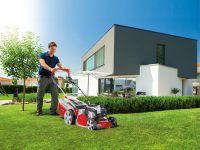 engbers bringt jetzt Männer und Motoren als perfektes Gespann auf der Rasenfläche zusammmen.