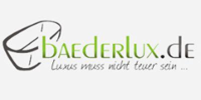 www.baederlux.de | Luxus Badewannen, Duschwannen und Armaturen