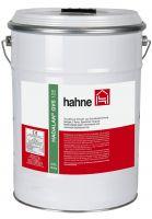 Das Epoxidharz Hadalan GVS 12E sorgt dafür, dass befahrene Böden mechanischen und chemischen Belastungen standhalten. Foto: hahne