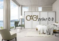 CABIprint Einbauschränke mit bedruckten Türfronten