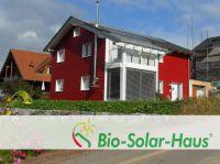 Holzhaus / Passivhaus (Foto: Bio-Solar-Haus GmbH)