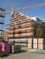 Gebäude aus massivem Mauerwerk sind laut einer aktuellen Studie deutlich wirtschaftlicher als Bauweisen mit Holz oder Beton.