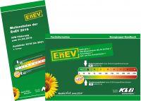 """EnEV-Broschüren aktualisiert: Die """"Meilensteine der EnEV"""" und das """"Energiespar-Handbuch"""" von KLB-Klimaleichtblock."""