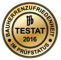 Vertrauenssiegel des ifb-Instituts