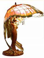 Tiffany Lampen von Morris Antiques