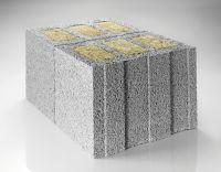 """""""Die Besten"""" von KLB-Klimaleichtblock: Dämmstoffgefüllte Mauersteine aus Leichtbeton sorgen für höchste Energieeffizienz."""