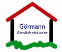 Gewächshaus Görmann