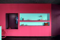 Caparol-Farbwelt: Frische Farbigkeit verbreitet eine positive Grundstimmung 2019©Caparol Farben Lacke Bautenschutz/blitzwerk.de