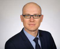 Dr.-Ing. Thomas Kranzler vertritt die Verbandsinteressen als technischer Geschäftsführer (Foto: Bundesverband Leichtbeton).