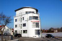 Der Mauerziegel Unipor WS10 Coriso sorgt im gesamten Gebäude für ein gutes Raumklima. (Foto: Businesstower/Leipfinger-Bader)