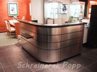 Ladenbau und Möbelfertigung nach Maß von Schreinerei Popp Germering