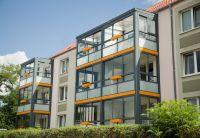 Durch die auftragsbezogene Produktion entstehen individuelle Balkonlösungen. Foto: Balco Balkonkonstruktionen GmbH