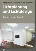 """Fachbuch """"Lichtplanung und Lichtdesign"""""""