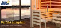 Ihr Spezialist für Saunazubehör: Sauna + Spielplatzbau GMBH