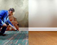 Das Dryzone System - Feuchte Wände in 24h sanieren