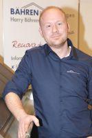 Dachdecker- und Klempnermeister Harry Bähren, Inhaber von Bähren Bedachungen aus Mönchengladbach