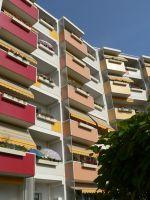 ThermoAss Klimaschutzfassade mit fortwährender Fassadenoptik