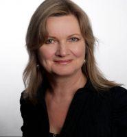 Gudrun Jostes, freie Sachverständige und Fachplanerin für barrierefreies Bauen