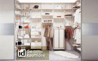 Ingo Dierich - Ihr Spezialist für Ankleidezimmer und begehbare Schränke