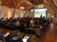 Mit über 1.000 Anmeldungen erfreuten sich die diesjährigen LB-Praxistage noch größerer Beliebtheit. (Foto: Leipfinger-Bader)