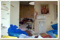 Garage, Keller und Wohnung entrümpeln