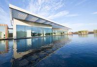 Das Dachsystem eröffnet Planern und Architekten eine Vielzahl an Möglichkeiten bei der Ausführung. Foto © Markus Hauschild
