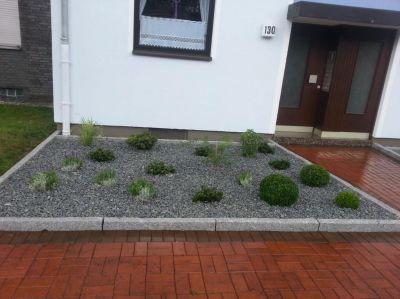 Referenzbild Gartengestaltung in Mühlheim