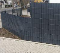 Gartengestaltung und Zaunbau in Duisburg