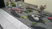 Gartengestaltung und Zaunbau in Velbert