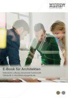E-Book für Architekten: Über das Prinzip der natürlichen Lüftung informiert jetzt WindowMaster. Foto: WindowMaster GmbH