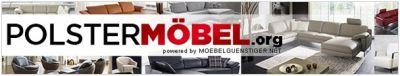 www.polstermöbel.org bietet geschmackvolle Polstermöbel zum kleinen Preis