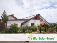 Holzhaus (Foto: Bio-Solar-Haus GmbH)