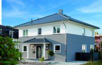 Gesunde Raumluft im eigenen Haus: Leichtbeton-Mauerwerk enthält keine zusätzlichen Chemikalien und ist somit emissionsfrei.