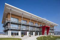 GHAD: Mit Holz bauen - von der Planung bis zur Gütesicherung (c)Holzbau-Aumann e.K./GHAD