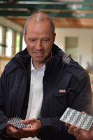 Der Sachverständige Dipl.-Ing. Ralf Stoodt ist Obmann im Güteausschuss des GIN(c)Andrea Nuding,GIN,Ostfildern