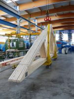 GIN: Nagelplattenbinderdächer trotzen Wind und Wetter,(c)Opitz/GIN, Ostfildern; www.nagelplatten.de